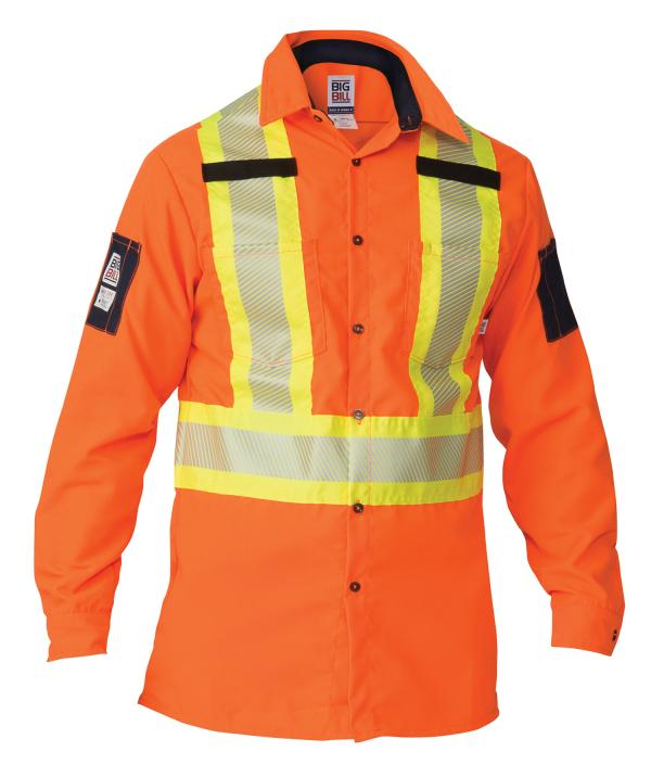 Big Bill 414 Welder's Coveralls