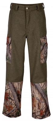 Big Bill 234 ''8 Pointers'' 6 Pocket Melton Wool Pants